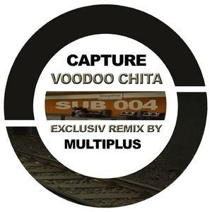 Imagem de 'Voodoo Chita (Multiplus Remix)'