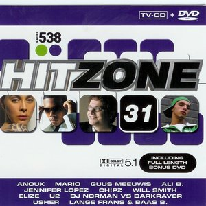 Image for 'Hitzone 31'