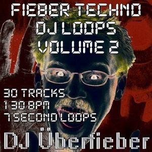 Bild för 'Fieber Techno DJ Loops, Vol. 2'