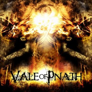 Image for 'Vale of Pnath - EP'