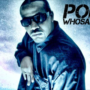 Image for 'Poe Whosaine'