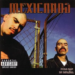 Image for 'Mexicanos'