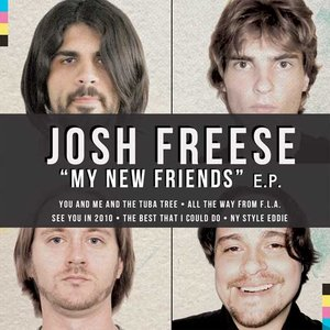 Image for 'My New Friends'