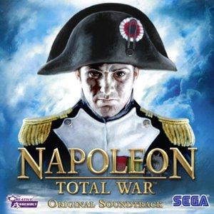 Image for 'Napoleon: Total War (Original Soundtrack)'