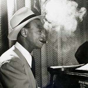 Image for 'Earl Hines'
