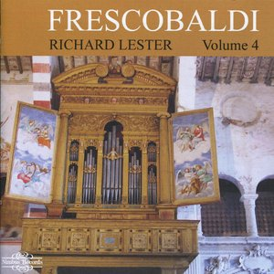 Image for 'Frescobaldi: Music for Organ & Harpsichord, Vol. 4'