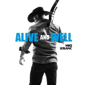 Image for 'Alive and Well'