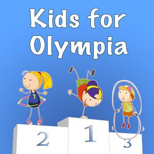 Image for 'Kids for Olympia'