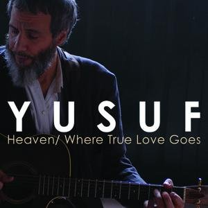 Image pour 'Heaven/Where True Love Goes'