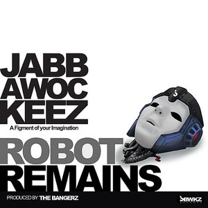 Image for 'Robot Remains'
