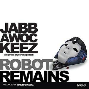Imagem de 'Robot Remains'
