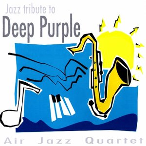 Image for 'Jazz Tribute to Deep Purple'