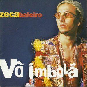 Image for 'Vô Imbolá'