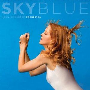 Image pour 'Sky Blue'