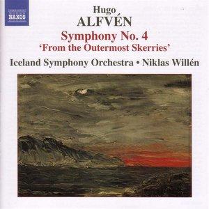 Image for 'Alfven: Symphony No. 4, Op. 39 / Festival Overture, Op. 52'