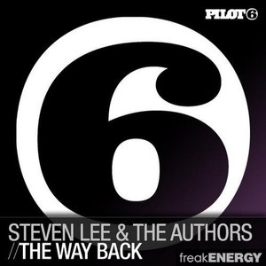 Image for 'Steven Lee & The Authors'