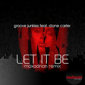 Image for 'Let It Be [feat. Diane Carter] (Nimble Digits Radio Edit)'