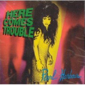 Image for 'Here Comes Trouble'