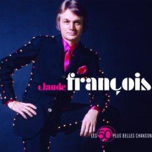 Imagen de 'Les 50 Plus Belles Chansons De Claude Francois'