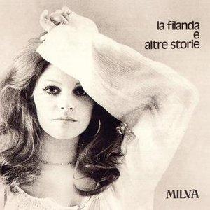 Image pour 'La Filanda E Altre Storie'