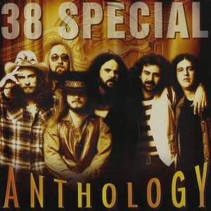 Image pour 'Anthology (disc 2)'