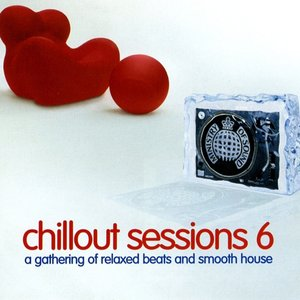 Image for 'Ministry of Sound: Chillout Sessions 6 (disc 2)'