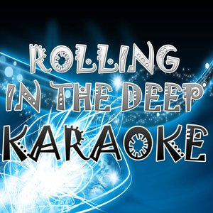 Image for 'Rolling in the deep (Karaoke)'