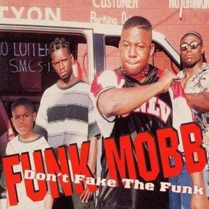 Imagen de 'Don't Fake The Funk'