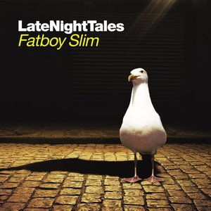 Image for 'LateNightTales: Fatboy Slim'