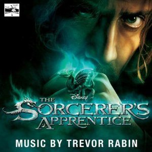 Image for 'The Sorcerer's Apprentice (Duell der Magier)'
