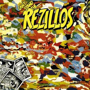 Image for 'Can't Stand the Rezillos'