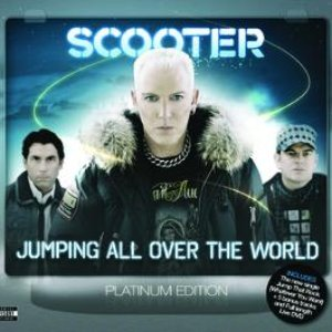 Image for 'Jumping All Over The World (Platinum Edition)'