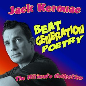 Immagine per 'Beat Generation Poetry - The Ultimate Collection'
