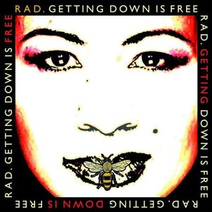 Image for 'Getting Down Is Free'