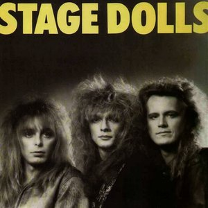 Image for 'Stage Dolls'