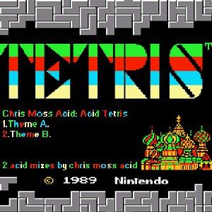 Image for 'Chris Moss Acid: Acid Tetris'
