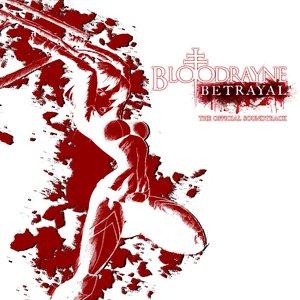 Image pour 'Bloodrayne: Betrayal'