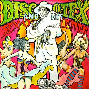 Imagen de 'Disco Tex and His Sex-O-Lettes (original Vinyl Remaster)'