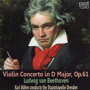 Bild för 'Beethoven: Violin Concerto in D Major, Op. 61'