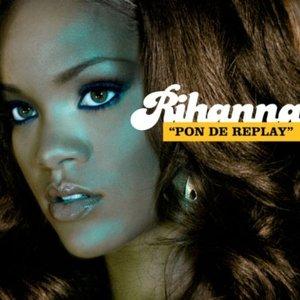 Image for 'Pon de Replay (Pon De Club Play)'