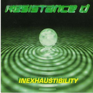 Image for 'Inexhaustibility'