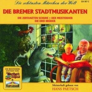 Image for 'Die Bremer Stadtmusikanten'