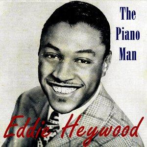Bild für 'Vintage Jazz No. 74 - EP: The Piano Man'
