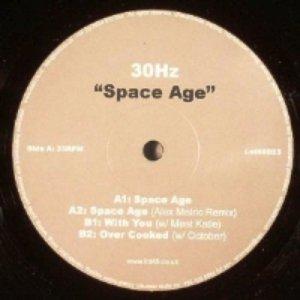 Bild für 'Space Age'