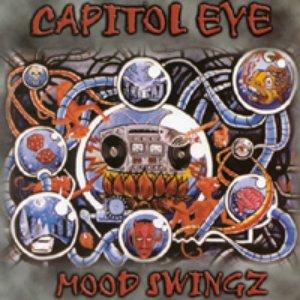 Image for 'Mood Swingz'
