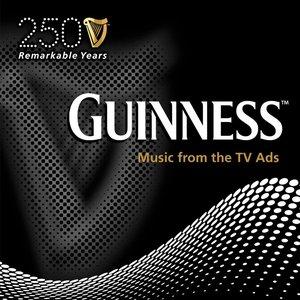 Immagine per 'Guinness 250th Anniversary - The TV Ads'