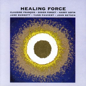 Image for 'Healing Force'