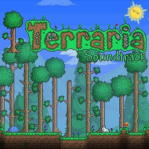 Image for 'Terraria (Soundtrack)'
