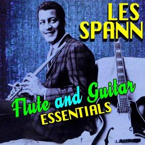 Image for 'Flute & Guitar Essentials'