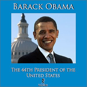 Image for 'The 44th President Of The United States'
